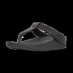 Fitflop Mina Toe-Thongs Black