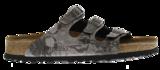 Papillio slippers Florida 1007086 Damask Orchid