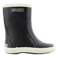 Bergstein Rainboot Regenlaars Black Mt. 20-32