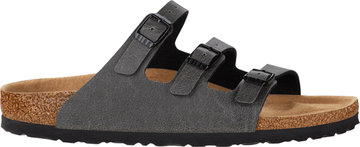Birkenstock Florida Pull Up Antraciet 1016825 Mt 37 - 41
