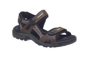 ECCO sandaal MEN'S OFFROAD bruin 069564 56396 mt. 40-50