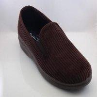 Blenzo Shoes Pantoffels Bruin 7359 7 Mt. 40-47