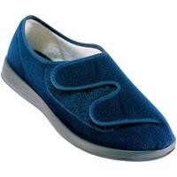 Promed verbandpantoffel Sanisoft 521110 Blauw Mt. 36-47