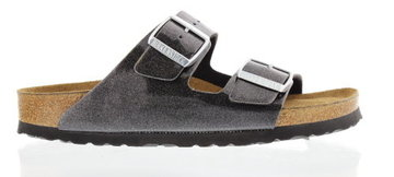 Birkenstock Arizona Magic Galaxy Black 057633 Mt. 38