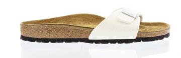 Birkenstock Madrid Magic Galaxy White 438093 Mt 38 - 40
