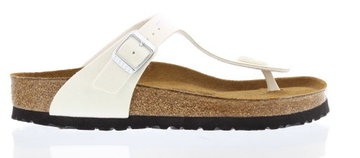 Birkenstock Gizeh Magic Galaxy White 847471 Mt. 41