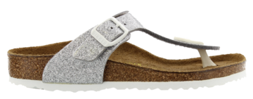 Birkenstock Gizeh Magic Galaxy Silver 847693 Mt. 30-32
