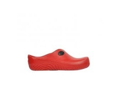 Wolky Ok-clog 2550 950 Rood