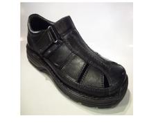 Ara comfortabele herensandaal Zwart 11004-01
