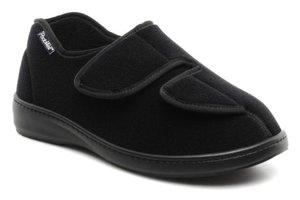 Podowell verband schoenen Athos Zwart Mt. 36-48