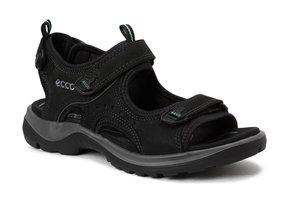 ECCO sandaal Women OFFROAD Yabuck zwart 822043-02001 Mt. 35-43