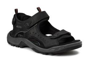 ECCO sandaal MEN'S OFFROAD zwart 822044-12001 Mt. 40-50
