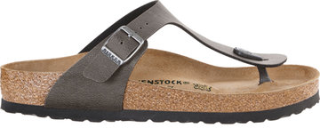 Birkenstock Gizeh Pull Up Brown 1005027 Mt. 35-42