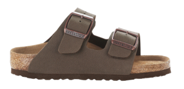 Birkenstock Arizona Mocca 552893 Mt. 28-32