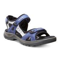 ECCO sandaal OFFROAD Blauw 069563-57807 Mt. 37-43