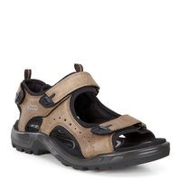 ECCO sandaal MEN'S OFFROAD Bruin 822044-02114 Mt. 40-48