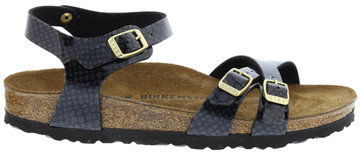 Birkenstock Kumba Magic Snake Black 1009135 Mt. 38-41