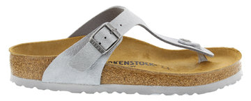 Birkenstock Gizeh Animal Fascination Gray 1008663 Mt. 36-42