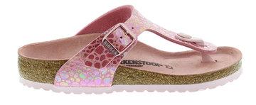 Birkenstock Gizeh Metallic Stones Pink 1008261 Mt. 30-39
