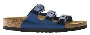 Birkenstock Florida Graceful Insignia Blue 056963 Mt 37