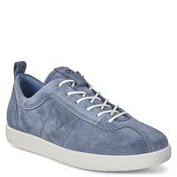 Ecco Soft 1 W Blauw 400503-05471 Mt. 37
