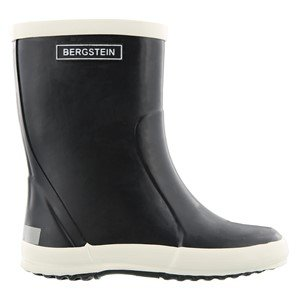 Bergstein Rainboot Regenlaars Black