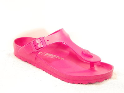 Birkenstock Gizeh EVA Beetroot Purple 1015472 / 1015464