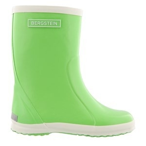 Bergstein Rainboot Regenlaars Lime Green Mt. 19-35