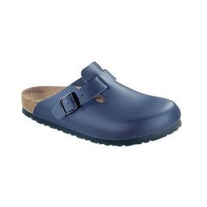 Birkenstock Boston Blauw 060151 / 060153 Mt 35-47