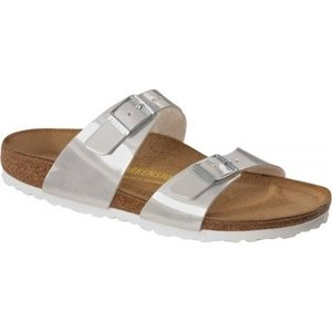 Birkenstock Sydney Pearly White 488183 Mt. 41