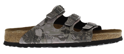 Papillio slippers Florida 1007086 Damask Orchid