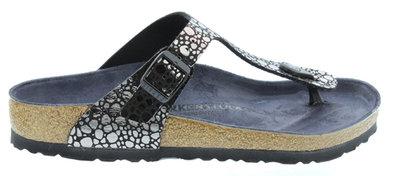 Birkenstock Gizeh Metallic Stones Black 1008865