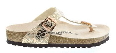 Birkenstock Gizeh Metallic Stones Copper 1005674