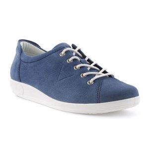 Ecco soft 2.0 Blauw 206503-02048