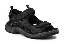 ECCO sandaal MEN'S OFFROAD zwart 822044-12001
