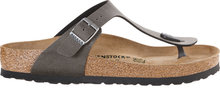 Birkenstock Gizeh Pull Up Brown 1005027 / 1005028 Mt. 35-43