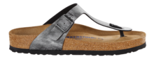 Birkenstock Gizeh Jeans Washed Out Grey 1005359